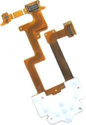 фото Шлейф для Nokia C2-05 межплатный, с верхней подложкой