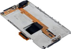 Шлейф для Nokia N900 в сборе, со средней частью и камерой ORIGINAL SotMarket.ru 770.000