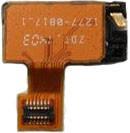 фото Шлейф для Sony Xperia T2 Ultra dual с разъемом гарнитуры ORIGINAL
