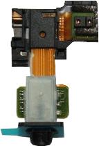 Шлейф для Sony Xperia Z2 с микрофоном и боковыми кнопками ORIGINAL SotMarket.ru 1250.000