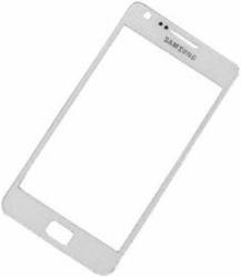 фото Защитное стекло дисплея для Samsung i9100 Galaxy S 2