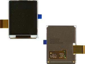 фото Защитное стекло дисплея для Samsung SGH-E200 ORIGINAL