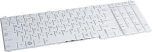 Клавиатура для Toshiba Satellite C650