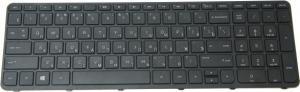 Фото клавиатуры для HP Pavilion 15