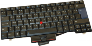 Клавиатура для Lenovo ThinkPad SL410 Palmexx PX/KYB-241 SotMarket.ru