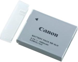 Canon NB-6LH SotMarket.ru 2760.000
