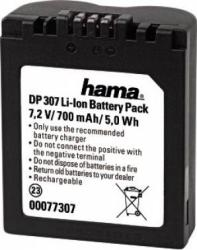 Фото аккумулятора Panasonic Lumix DMC-FZ38 HAMA H-77307