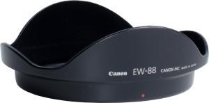 фото Бленда для объектива Canon EF 16-35 mm F/2.8 L II USM EW-88