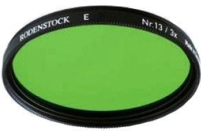 фото Цветной фильтр Rodenstock Green 77mm