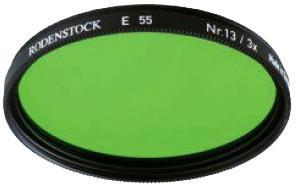 фото Цветной фильтр Rodenstock Green 55mm