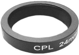 фото Поляризационный фильтр Qstar C-PL 24mm