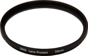 фото Защитный фильтр Marumi EXUS Lens Protect 55mm