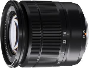 Фото объектива Fujifilm XC 16-50mm F/3.5-5.6 OIS