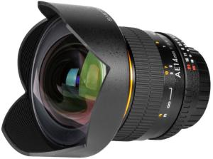 фото Samyang 14mm F/2.8 ED AS IF UMC Sony E