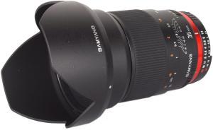 фото Samyang 35mm F/1.4 ED AS UMC Sony E