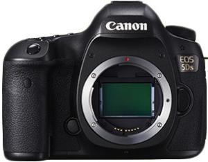 Фото Canon EOS 5DS Body