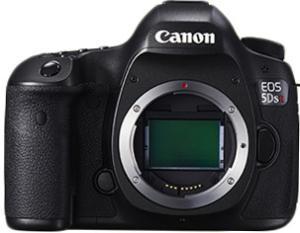 Фото Canon EOS 5DS R Body