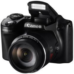 Фото Canon PowerShot SX510 HS