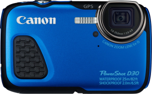 Canon PowerShot D30 SotMarket.ru 13990.000