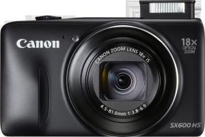 фото Canon PowerShot SX600 HS