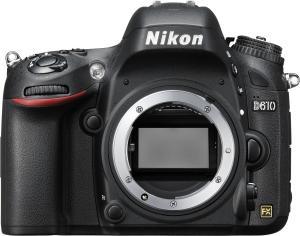 Фото Nikon D610 Kit 24-70
