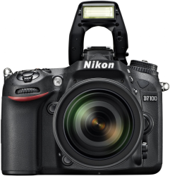 Nikon D7100 Kit 18-140 VR SotMarket.ru 52990.000