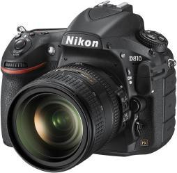 Фото Nikon D810 Kit 24-85