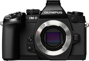 Фото Olympus OM-D E-M1 Body