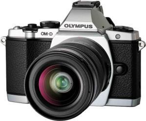 Фото Olympus OM-D E-M5 Kit 12-50