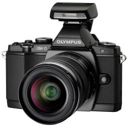 Фото Olympus OM-D E-M5 Kit 12-50 Premium