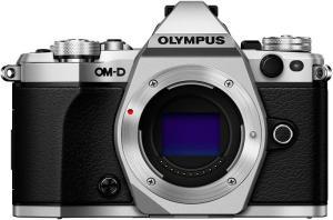 Фото Olympus OM-D E-M5 Mark II