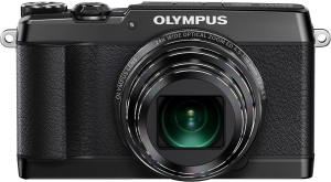 Фото Olympus SH-1