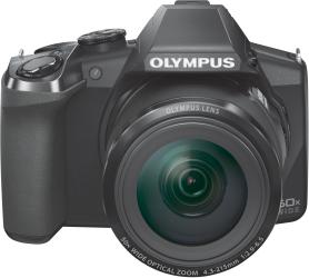 Фото Olympus Stylus SP-100EE