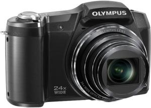Фото Olympus SZ-17