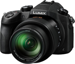 фото Panasonic Lumix DMC-FZ1000