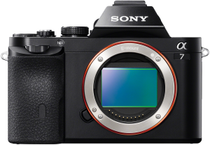 Sony Alpha A7 Body SotMarket.ru 59900.000