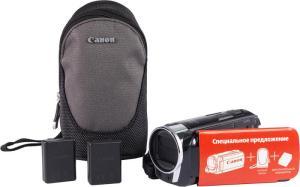 Фото камеры Canon LEGRIA HF R37 доп. АКБ BP-709 + чехол