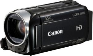 Фото камеры Canon LEGRIA HF R47