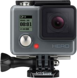 Фото рыболовной видеокамеры GoPro HD Hero