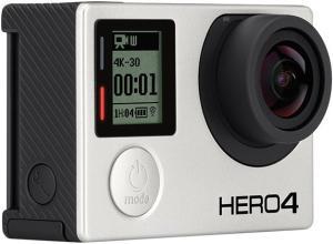 Фото рыболовной видеокамеры GoPro HD Hero 4 Black Edition