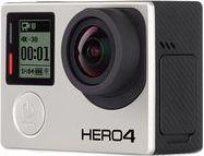 Фото рыболовной видеокамеры GoPro HD Hero 4 Black Edition Music