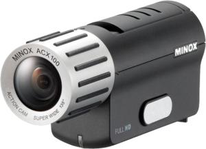 Фото рыболовной видеокамеры Minox ACX 100