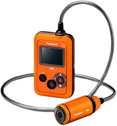 Фото рыболовной видеокамеры Panasonic HX-A500