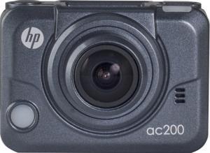 Фото рыболовной видеокамеры HP ac200