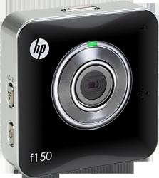 Фото рыболовной видеокамеры HP f150