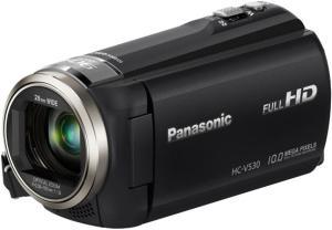 Фото камеры Panasonic HC-V530