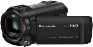 Фото камеры Panasonic HC-V730