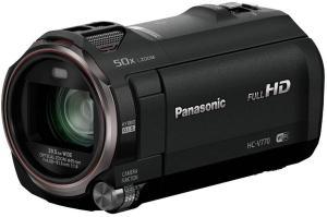 Фото камеры Panasonic HC-V770