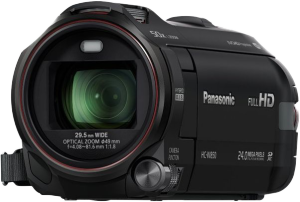 Фото камеры Panasonic HC-W850