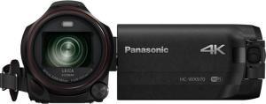 Фото камеры Panasonic HC-WX970